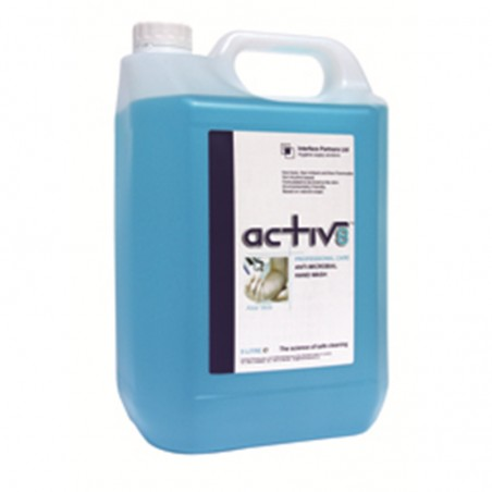 Activ8 Hand Soap 5ltr