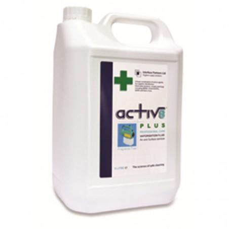Activ8 Vaporisation Fluid 5ltr