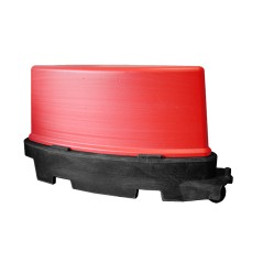 Order for your Road Runner Traffic Barricades  in nigeria including fast delivering at a very cheaper cost | Looking for where t
