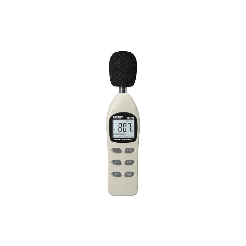 Order Extech 407730 Digital Sound Level Meter, We are supplier of Extech 407730 in Nigeria