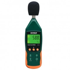 Order your Extech SDL600: Sound Level Meter/Datalogger from major Distributors of Sound level meter, datalogger in nigeria