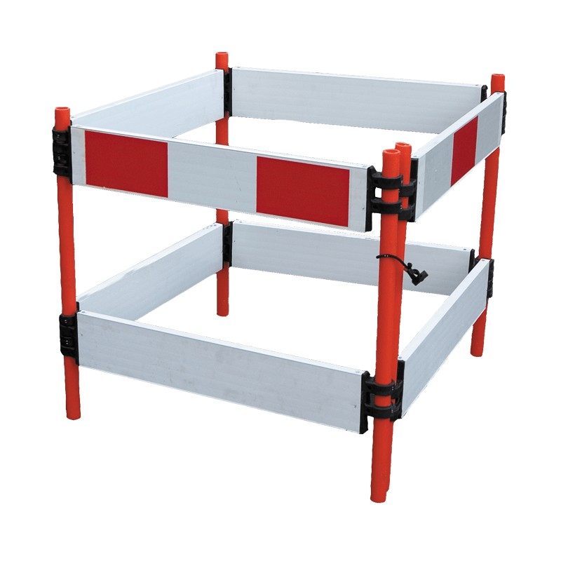 Order for your Junior Barrier Traffic Barricades in Nigeria | looking for where to buy Junior Barrier? Buy Now