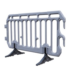 Boss Barrier Traffic Barricades