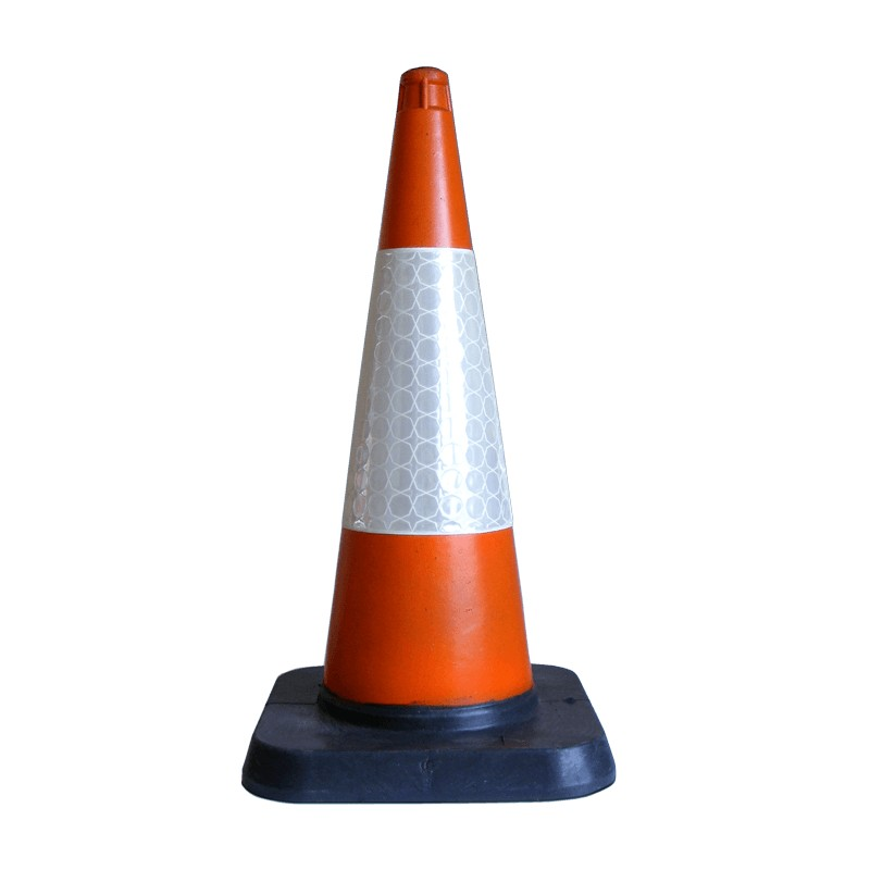 Order for your MPL cone | MPL is a cost effective one piece cone, manufactured from 100% recycled thermoplastic