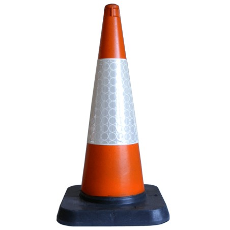 Order for your MPL cone   MPL is a cost effective one piece cone, manufactured from 100% recycled thermoplastic