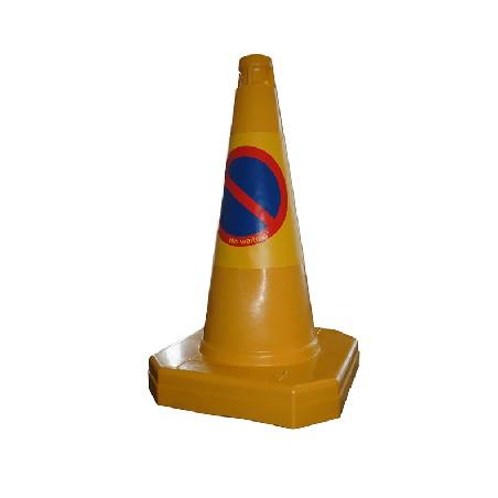 Flexi 500 Traffic Cone