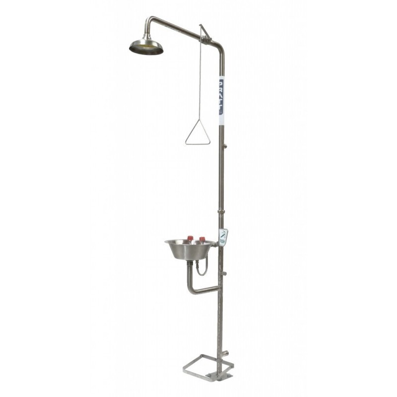 Order your Centurion SS -S100 Emergency Shower & Eyewash Station, looking for where to buy SS -S100 Emergency Shower