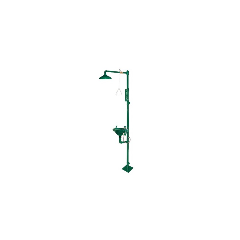 Order your Centurion S100 Emergency Shower & Eyewash Station, looking for where to buy Centurion S100 Emergency Shower