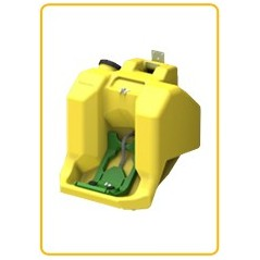 Order your P100 16 Gallon Portable EyeWash | Looking for where to buy your P100 Eye Wash Station?  Shop Now