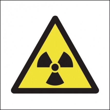 Radiation Symbol Signs