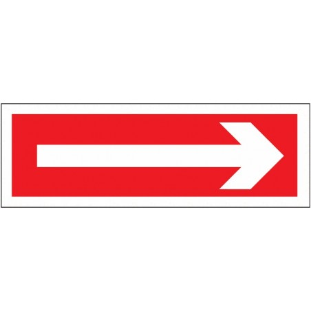 Buy your Restricted Access Parking Signs - Right Arrow online at safety nigeria - Clearly inform of restricted access parking on