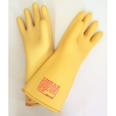 Vidyut High Voltage Electrical Rubber Hand Gloves