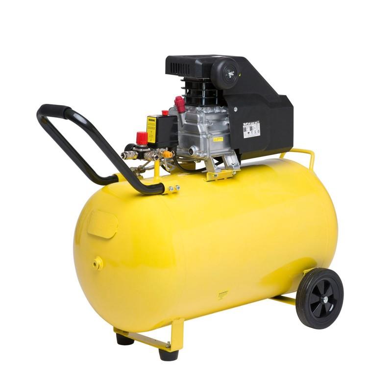 100 Liters Air Compressor
