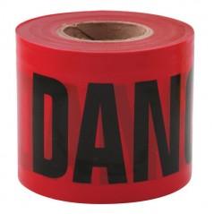 Danger Danger Caution Tape