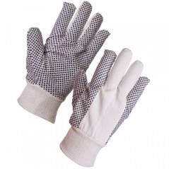 Beta Dotted Hand Glove