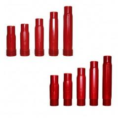 Silicon Carbide All Poly Nozzles