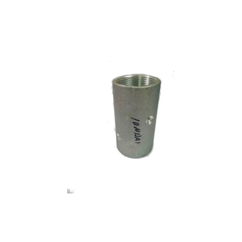 Aluminum nozzle holders are a widely used economical way to hold your blast nozzle Nozzle holders attach to the end of a blast h