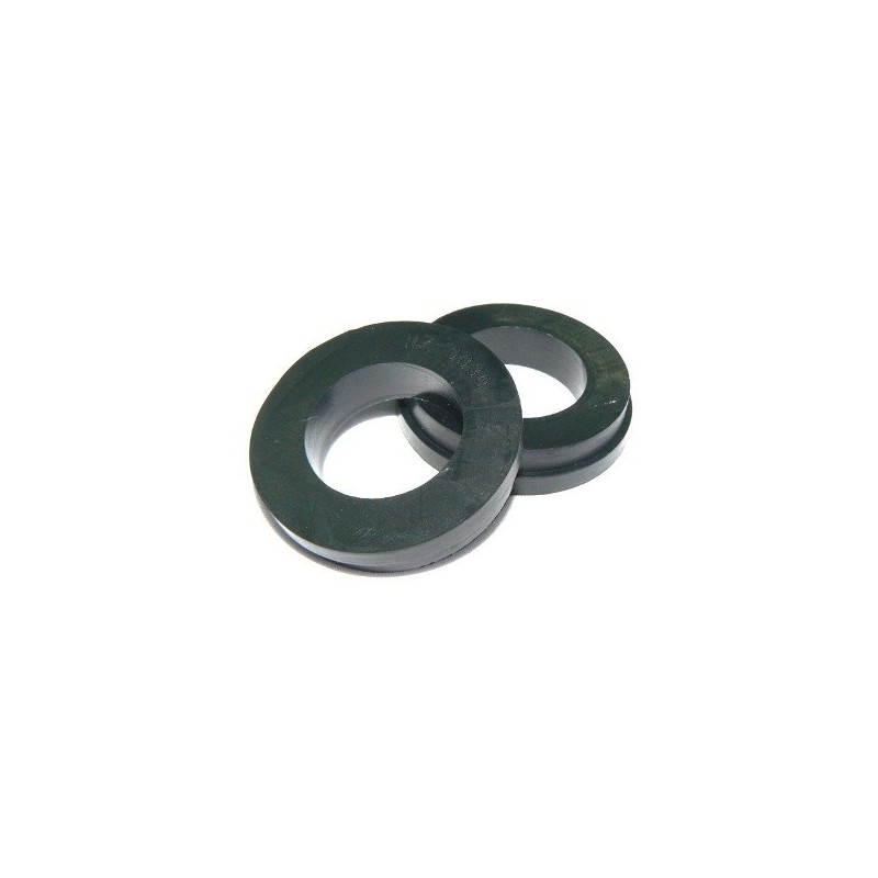 Always have extra coupling nozzle washer on hand to help extend the life of your couplings and blast hose. Choose from 10NW1, 10