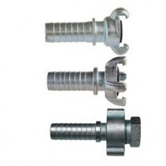 View Interlocking Air Hose Couplings, details & specifications from Blastline safety nigeria, a leading Manufacturer of Industri