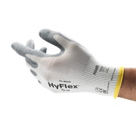 Ansell HyFlex 11-800 Safety Hand Glove