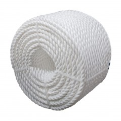 3-Strand Polypropylene Mono-Filament Rope