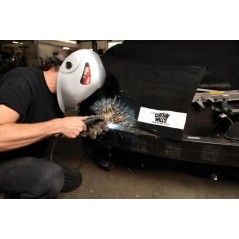 GOF 31834 Welding Blanket - Protect Against Welding Sparks, Grinding Sparks, Looking for where to order Goff Welding Blanket, Bu