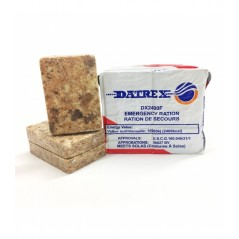 Datrex White Ration 2,400 KCal, 30/Box - DX2400F