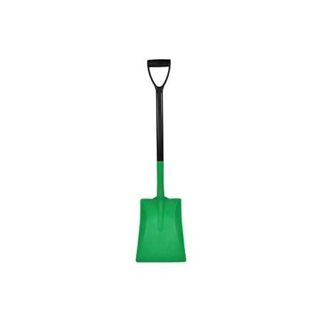 Non-Spark Oil Spill Shovel