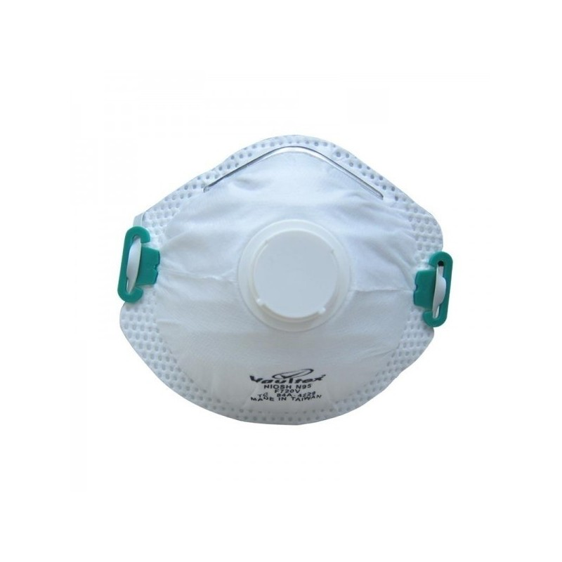 We stock varieties of Vaultex PPE equipment and sell at affordable Price, we are major distributor of VB1F720V Vaultex Respirato