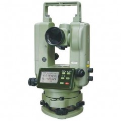 Rely on us for FOIF LP210 Electronic Theodolite. Buy FOIF LP210 Electronic Theodolite from the cheapest distributor & supplier o