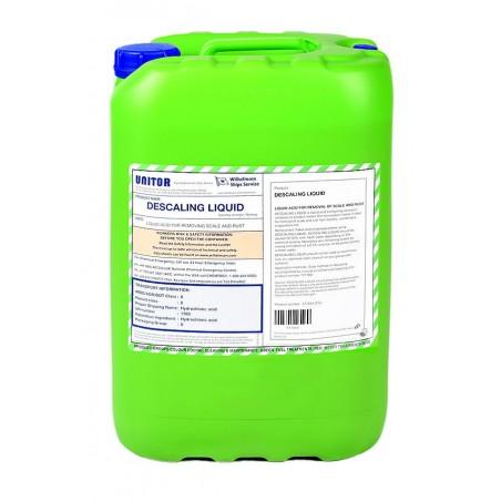 Descaling Liquid 25 Ltr