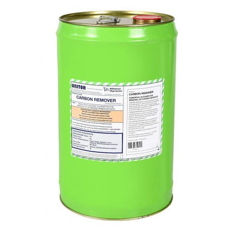 Carbon Remover 25 Ltr