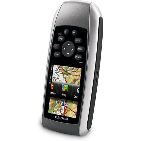 Garmin 010-00864-02 GPSMAP 78Sc Marine GPS Navigator
