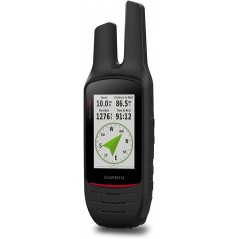 Garmin 010-01958-05 Rino 750 Handheld GPS/GLONASS with 2-Way Radio