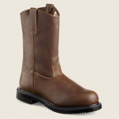 8231 Red Wing Men's 9-inch Pull-On Safety Boot
