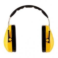 3M Peltor Optime Comfort Earmuff H510A (87-98 dB)