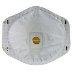 3M Particulate Respirator 8511, N95 Nose Mask