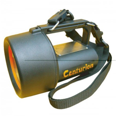 Centurion Explosion Proof Rechargeable Safety Hand Lamp