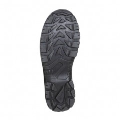 Beta Leather ankle shoe, water-repellent Safety Boot