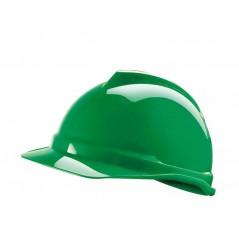 MSA V-Gard 500 Unvented Safety Helmet