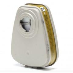 3M Multi Acid Gas-Organic Vapor Cartridge 6006, Respiratory Protection
