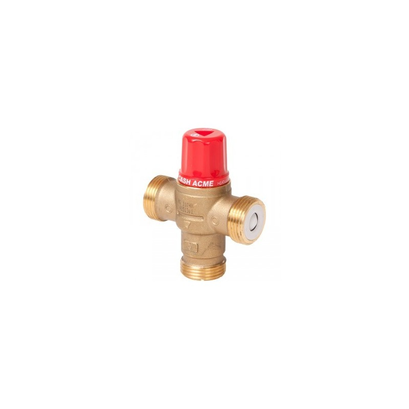 Heatguard HG110-HX Thermostatic Mixing Valve