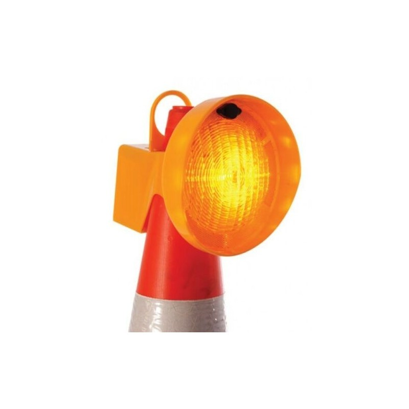 Dorman Synchro Cone Traffic Lamp Light