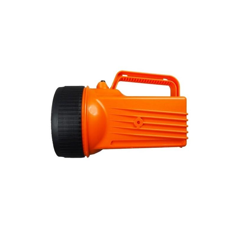 Flashlight Bright Star Worksafe 2206 Atex LED Lantern