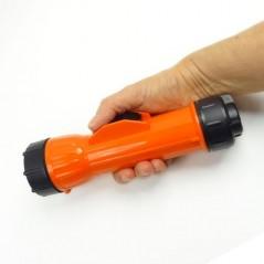 Brightstar 117 - 2217 2D WorkSafe Industrial Flashlight Hand Torch