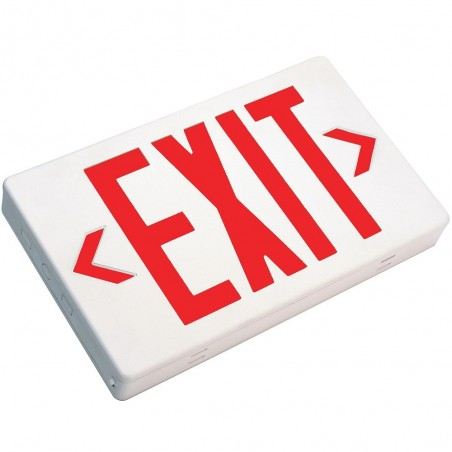 Emergency Led Exit Sign Light