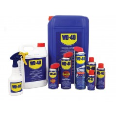 WD - 40 Multifunction Lubricant 250ml