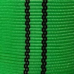 2 Ton Round Polyester Endless Tubular Webbing Sling 'Single Sleeve'