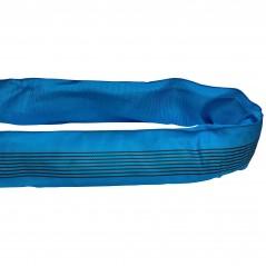 8 Ton Round Polyester Endless Tubular Webbing Sling Single Sleeve