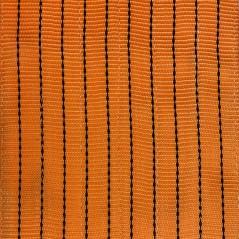 10 Ton Flat Polyester Woven Webbing Lifting Sling Belt